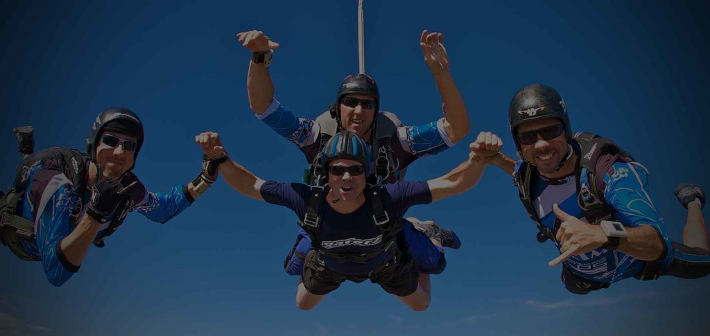 Skydive Marana – Our Mission in Arizona – Safety, Community & Fun